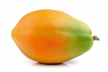 Ripe-papaya