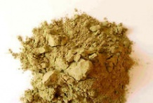 Pareira-powder