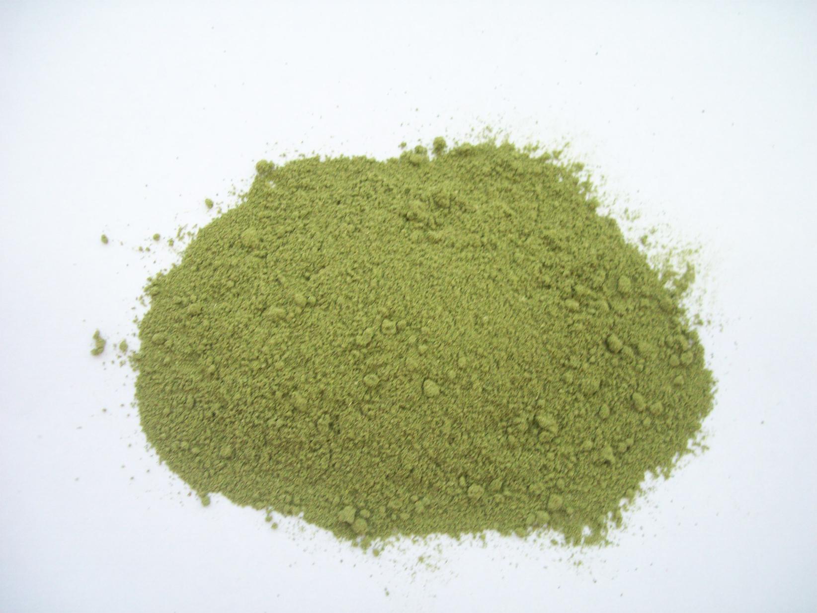 Parsley-leaf-powder