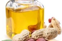 Peanut-oil-Kakahuete