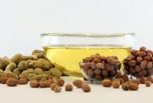 Peanut-oil-kikiriki