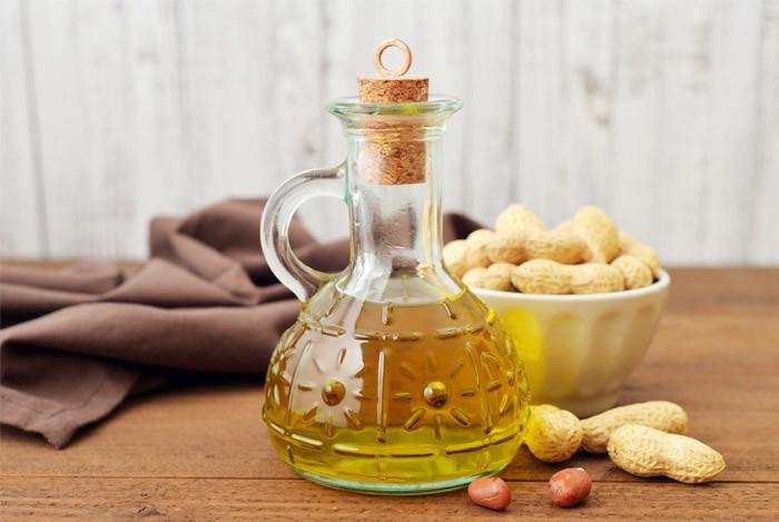 Peanut-oil-badiava