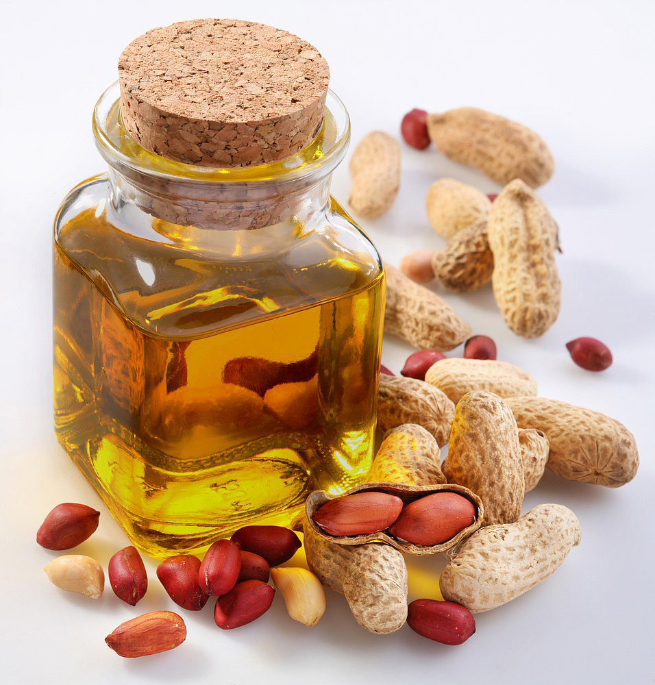 Peanut-oil-арахіс