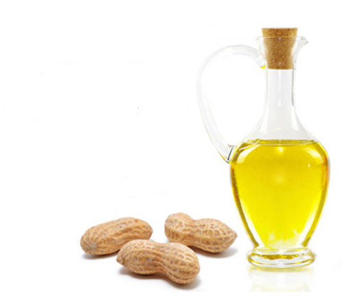 Peanut-oil-fŭstŭk