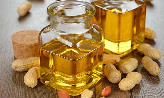 Peanut-oil-cacauet