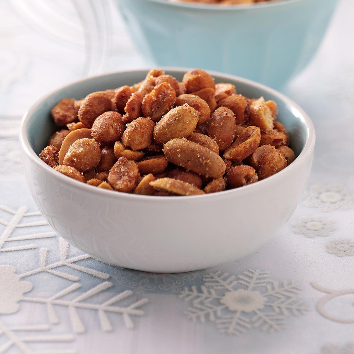 Spiced-peanuts-recipe