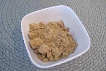 Peanut-powder