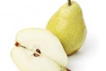 Half-cut-Pear