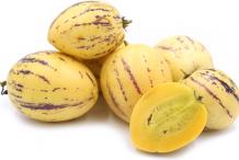 Pepino-melon