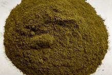 Peppermint-powder