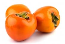 Persimmon-fruit