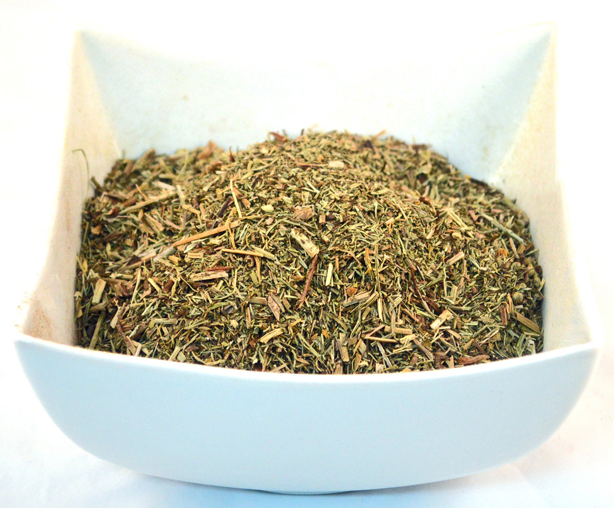 Dried-herb-cuts-of-Pheasant's-Eye