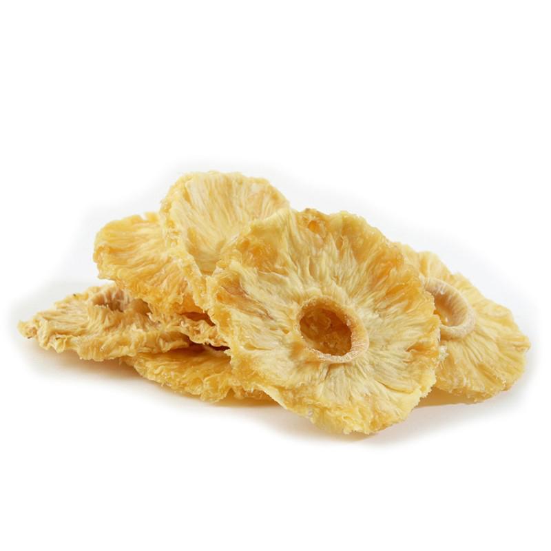 Pineapple-dried