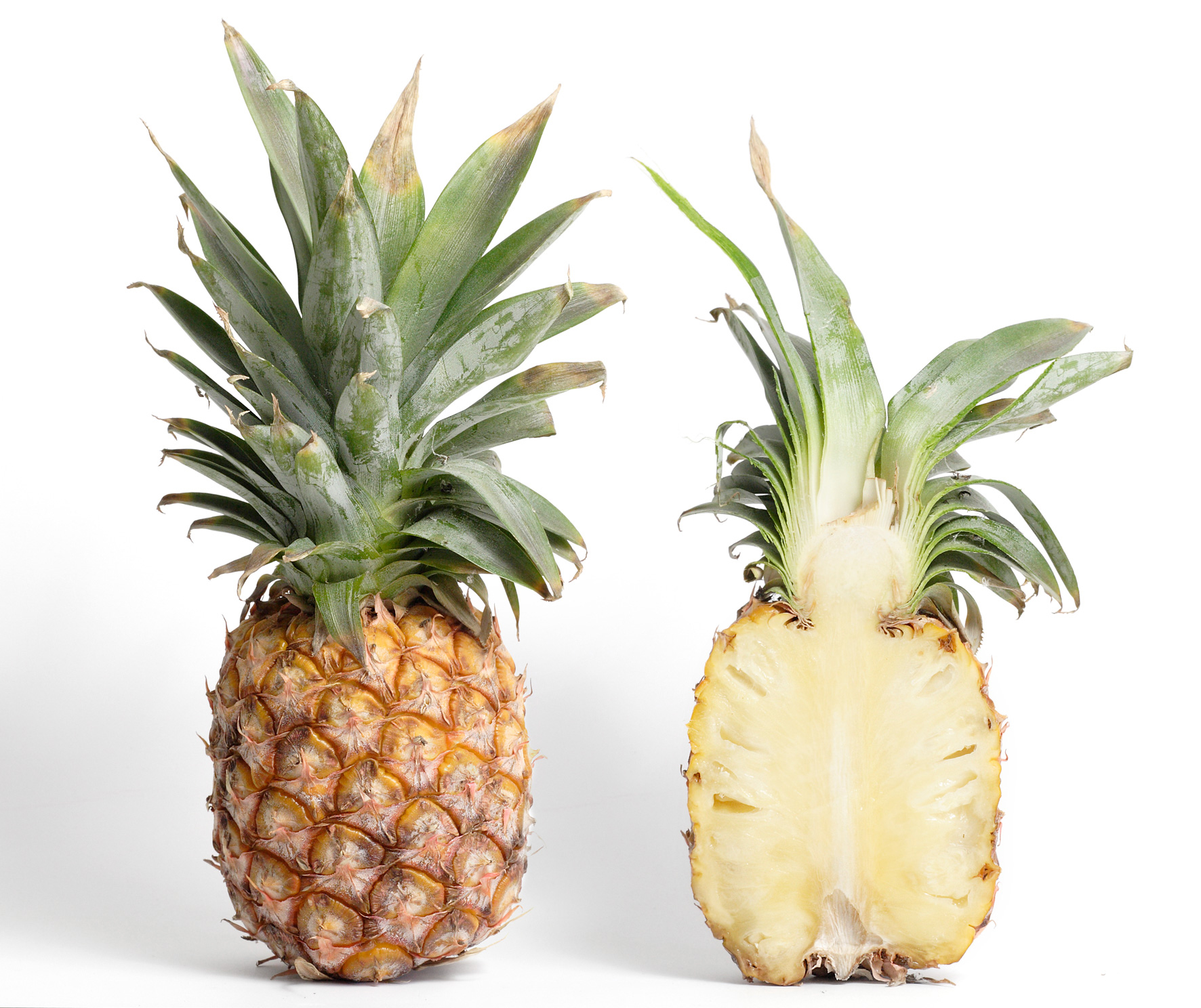 Top Health Benefits Of Pineapples Hb Times