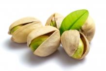 Pistachio-nuts