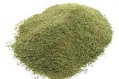 Leaves-powder