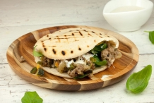 Pita-bread-with-minced-meat-and-eggplant