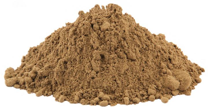 Plantain-Leaves-powder
