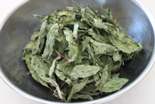 Dried-leaves-of-plantain-herb