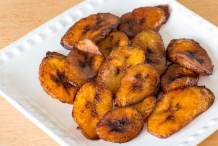 Plantain-fried