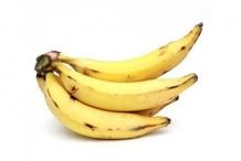 Ripe-plantain