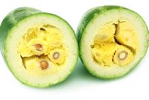 Half-cut-Pointed-gourd