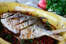 Baked-Pompano-fish