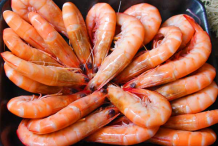 Prawns-on-the-plates