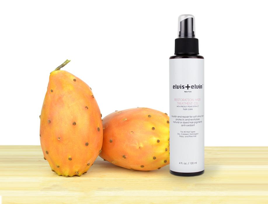 Prickly-pear-oil