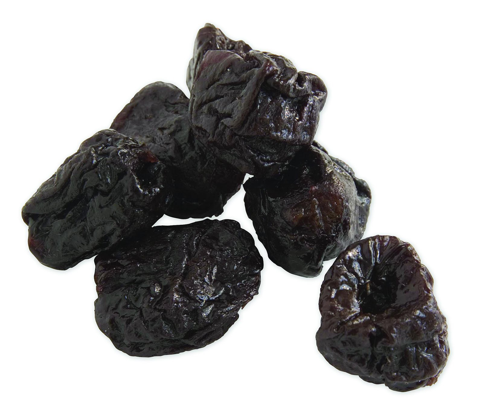 Prune-dried