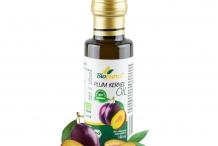 Prune-seed-oil