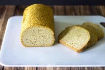 Psyllium-husk-bread