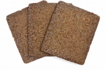 Slices-of-Pumpernickel-bread