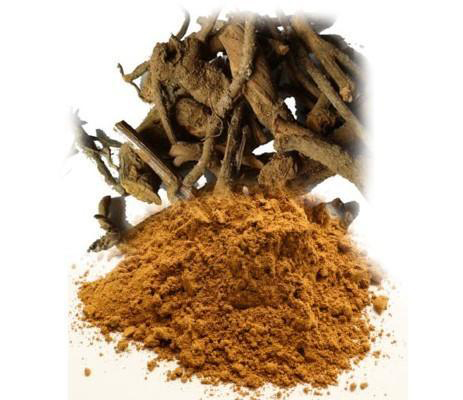 Root-powder
