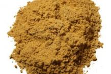 Quassia-Bark-powder