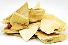 Quassia-Chips
