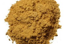 Quassia-Bark-powder