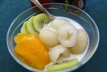 Rambutan-recipe