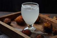Rambutan-juice