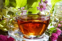Red-Clover-tea