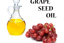 Red-grape-seed-oil