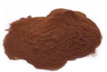 Reishi-mushroom-powder