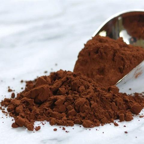 Robusta-Coffee-powder
