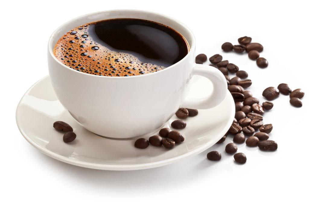 Robusta-Coffee