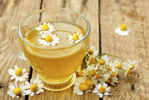 Roman-Chamomile-Tea