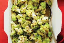 Roasted-Romanesco-broccoli