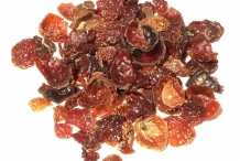 Rose-hip-dried