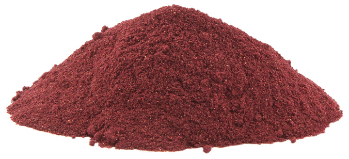 Dried-roselle-powder