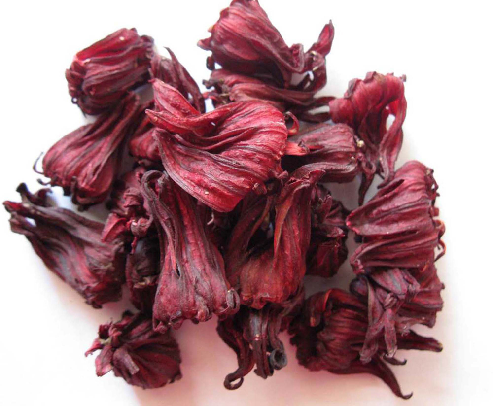 Roselle facts and health benefits roselle dried izmirmasajfo Choice Image