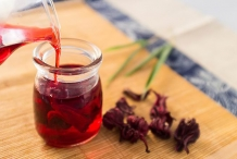Dried-roselle-tea